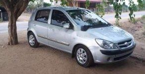 Bán Hyundai Click sản xuất năm 2008, màu bạc, xe nhập, 230 triệu giá 230 triệu tại Gia Lai