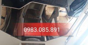Xe Độ Dcar Khách Sạn Di Động K30-32P - Động cơ WEICHAI 375PS giá 3 tỷ 310 tr tại Hà Nội