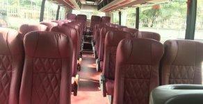 Xe khách Tracomeco ( TH xe 3 cục ) Universe Mini K29-34 chỗ - Động cơ Weichai giá 1 tỷ 950 tr tại Hà Nội