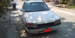 Bán xe Mazda 323 1.6 MT sản xuất 1996, màu trắng còn mới giá 60 triệu tại Ninh Bình