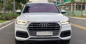 Bán xe Audi Q5 năm 2018, màu trắng xe nhập giá 2 tỷ 450 tr tại Tp.HCM