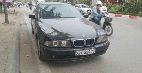Bán BMW 525i sản xuất năm 2002, màu xám, giá tốt giá 199 triệu tại Hà Nội