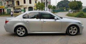 Bán BMW 535i năm sản xuất 2008, màu bạc, nhập khẩu nguyên chiếc giá cạnh tranh giá 535 triệu tại Hà Nội