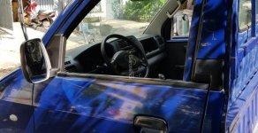 Cần bán lại xe Suzuki Super Carry Pro đời 2010, màu xanh lam, nhập khẩu nguyên chiếc   giá 150 triệu tại Tp.HCM