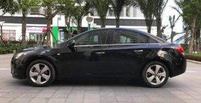 Bán Daewoo Lacetti CDX năm sản xuất 2011, màu đen như mới giá 345 triệu tại Hà Nội