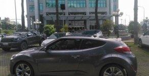 Bán Hyundai Veloster GDI sản xuất năm 2013, màu xám, nhập khẩu chính chủ giá 555 triệu tại Đồng Nai