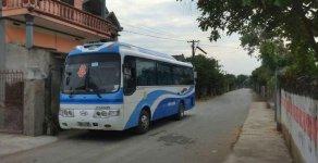 Bán Hyundai County sản xuất năm 1998, hai màu, nhập khẩu giá 80 triệu tại Ninh Bình