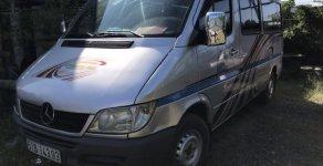 Cần bán Merc Sprinter 2006, màu bạc giá 180 triệu tại Đồng Nai