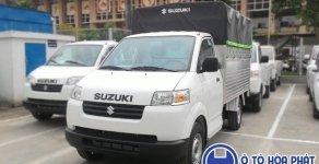 Bán xe tải Suzuki Carry Pro 490kg không cấm tải, giá xe 300 triệu giá 300 triệu tại Bình Dương