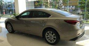 Bán Mazda 6 đời 2017, màu vàng giá 789 triệu tại Đà Nẵng