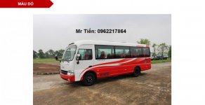 Cần bán Hyundai County one Đồng Vàng mới giá 1 tỷ 290 tr tại Hà Nội