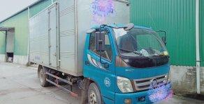 Bán xe Ollin 450A thùng kín, giàn lốp mới, điều hòa mát giá 265 triệu tại Hưng Yên