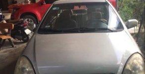 Bán ô tô Lifan 520 1.6 đời 2008, màu bạc, xe nhập, giá chỉ 66 triệu giá 66 triệu tại Bến Tre