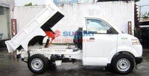 Bán Suzuki Pro Ben nhập khẩu - Có xe sẵn giao ngay giá hấp dẫn - Hỗ trợ trả góp giá 359 triệu tại Đồng Nai