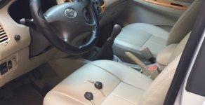 Cần bán Toyota Innova G 2012 màu ghi vàng giá 468 triệu tại Tp.HCM