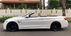 Bán ô tô BMW 4 Series sản xuất 2015, màu trắng, nhập khẩu nguyên chiếc giá 2 tỷ 150 tr tại Tp.HCM