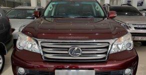 Bán ô tô Lexus GX 2009, nhập khẩu nguyên chiếc giá 1 tỷ 980 tr tại Tp.HCM