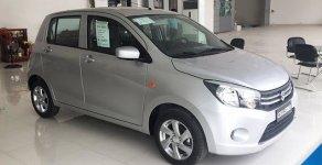 Cần bán Suzuki Celerio 2018 sản xuất năm 2018 tại lạng sơn, màu bạc, nhập khẩu, 359tr giá 359 triệu tại Lạng Sơn