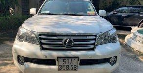 Bán Lexus GX 2006, nhập khẩu giá 2 tỷ 600 tr tại Tp.HCM