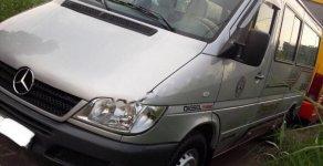 Bán xe Mercedes Business 311 năm sản xuất 2009, màu bạc như mới, 360tr giá 360 triệu tại Tp.HCM