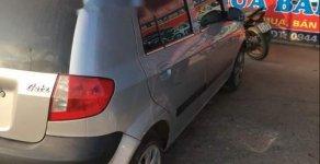 Cần bán lại xe Hyundai Click đời 2010, màu bạc, nhập khẩu nguyên chiếc chính chủ giá 185 triệu tại Hà Nội