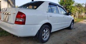 Cần bán xe Mazda 323 sản xuất 2004, màu trắng, 152tr giá 152 triệu tại Quảng Ngãi