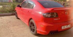 Bán Mazda 3 S 2.0 AT năm sản xuất 2009, màu đỏ, xe nhập  giá 375 triệu tại Thái Nguyên