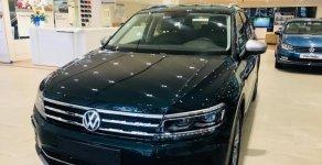 Bán Volkswagen Tiguan AllSpace 2019 hoàn toàn mới - xe nhập khẩu chính hãng giá 1 tỷ 699 tr tại Tp.HCM