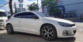 Bán ô tô Volkswagen Scirocco đời 2018, màu trắng, nhập khẩu nguyên chiếc giá 1 tỷ 300 tr tại Khánh Hòa