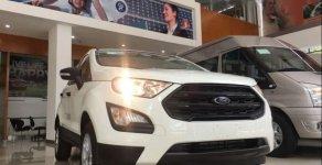 Bán Ford EcoSport sản xuất 2018, màu trắng giá 620 triệu tại Lâm Đồng
