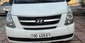 Cần bán lại xe Hyundai Grand Starex đời 2008, màu trắng, nhập khẩu  giá 345 triệu tại Hà Nội