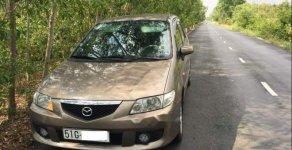 Chính chủ bán Mazda Premacy đời 2005, màu nâu giá 270 triệu tại Tp.HCM