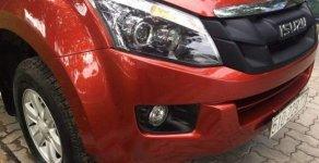 Chính chủ bán Isuzu Dmax sản xuất 2017, màu đỏ giá 565 triệu tại Tp.HCM