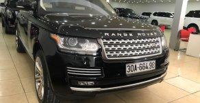Bán Landrover Rangerover Autobiography LWB sản xuất 2014, đăng ký 2015, xe rất đẹp giá 6 tỷ 800 tr tại Hà Nội