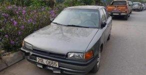Bán xe Mazda 323 1997, màu xám, nhập khẩu  giá 48 triệu tại Hà Nội