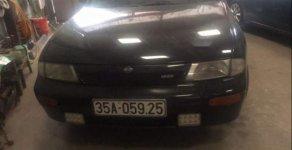 Bán Nissan Bluebird SSS 1994, màu đen, xe nhập  giá 65 triệu tại Hải Phòng