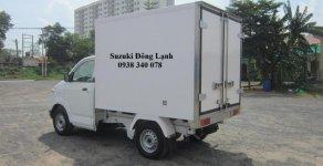 Bán Suzuki Carry Pro thùng đông lạnh - giá tốt - xe phân khúc nhỏ - thùng chất lượng giá 467 triệu tại Đồng Nai