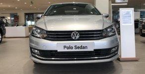 Bán Volkswagen Polo Sedan 1.6AT 6 cấp số Model 2016 - xe nhập khẩu chính hãng giá 570 triệu tại Tp.HCM