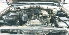 Bán Toyota Land Cruiser GX 4.5 đời 2000, màu bạc, 320tr giá 320 triệu tại Yên Bái