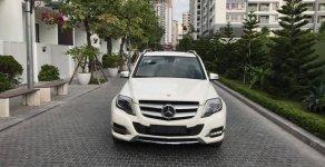 Việt Nhật Auto bán xe Mercedes – Benz GLK250 AMG, 2015, lốp sơ cua, màu trắng giá 1 tỷ 250 tr tại Hà Nội