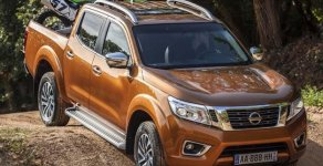 Bán Nissan Navara EL Premium giá tốt - Hỗ trợ trả góp 90% lãi suất thấp giá 659 triệu tại Hà Nội