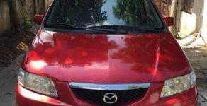 Chính chủ bán Mazda Premacy sản xuất năm 2003, màu đỏ, xe nhập giá 195 triệu tại Hải Phòng