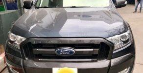 Bán Ford Ranger 3.2L Wildtrak 4x4 AT đời 2016, màu xám (ghi), xe nhập, có bảo hành chính hãng giá 765 triệu tại Tp.HCM