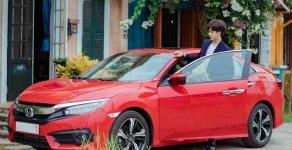 Bán xe Honda Civic 1.8E đời 2018, đầy đủ các màu, nhập khẩu nguyên chiếc, giá tốt giá 763 triệu tại Đà Nẵng