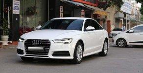 Bán Audi A6 form mới nhất model 2019, màu trắng giá 2 tỷ 90 tr tại Hà Nội