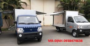 Bán Dongben DB1021 thùng bạt, mới 2018 giá 166 triệu tại Tp.HCM