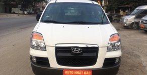 Bán Hyundai Starex 2005,6 chỗ, 800kg, màu trắng, nhập khẩu nguyên chiếc, 245 triệu giá 245 triệu tại Hà Nội