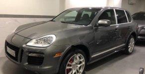 Bán Porsche Cayenne GTS năm 2008, xe nhập số tự động giá 1 tỷ 100 tr tại Tp.HCM