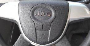 Bán xe tải JAC 2.4 tấn, Jac 2.4t thùng dài 3m7, JAC 2.4 Euro 2, xe JAC 2.4T công nghệ Isuzu, xe JAC 2.4T, thùng cao 1m8 giá 300 triệu tại Sóc Trăng