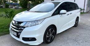 Cần bán Honda Odyssey 2.4 đời 07/2016, màu trắng, nhập khẩu giá 1 tỷ 720 tr tại Tp.HCM
